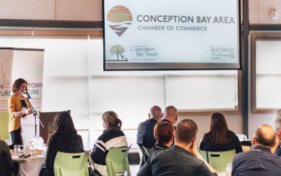 Event Recap: Relaunch & Mayor's Luncheon May 10th 2019