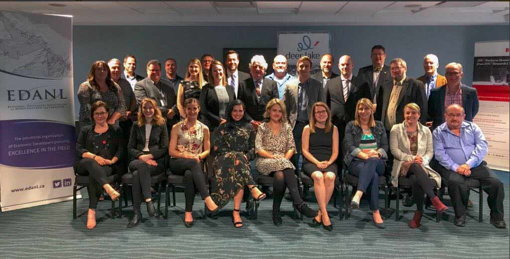 EDANL Annual Conference and Awards of Excellence 2019