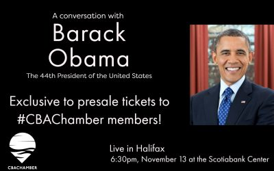 [Closed]Get your Tickets to see OBAMA!