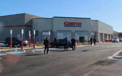[Member Spotlight] Costco Grand Opening