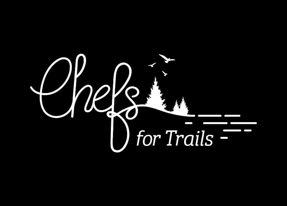 """Chef For Trails"" Sponsorship with Manuels River"