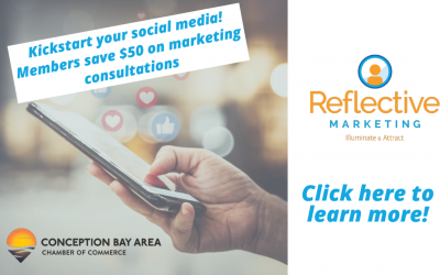 [NEW BENEFIT] Reflective Marketing