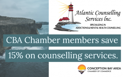 [New Benefit] Atlantic Counselling Services