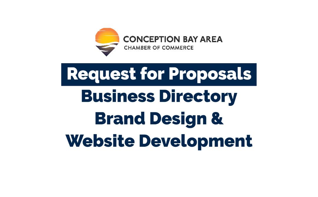RFP – Business Directory Brand Design & Website Development