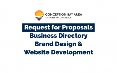 RFP – Business Directory Brand Design & Website Development