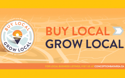 Buy Local, Grow Local, Save Local – A Winning Strategy for Self-Reliance in Our Communities