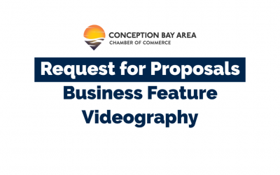 RFP: Business Feature Videography Project